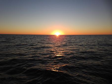 Kalbarri sunsets