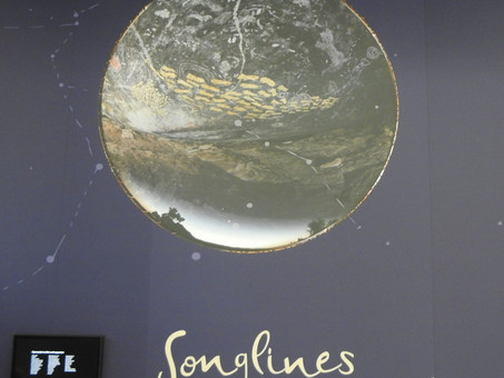 Songlines: Tracking the Seven Sisters, Perth Australia