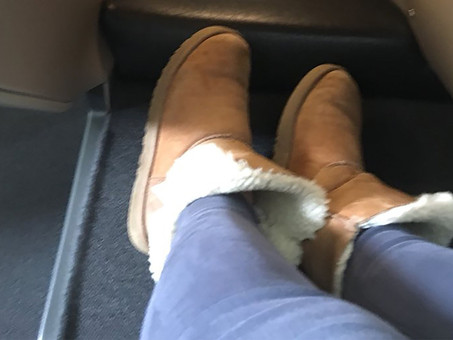 Is There a Minimum Standard of Clothing for Airline Travel?