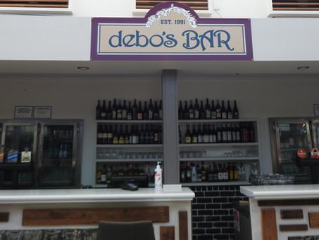 De Bonales is Kalgoorlie's favourite restaurant, Western Australia