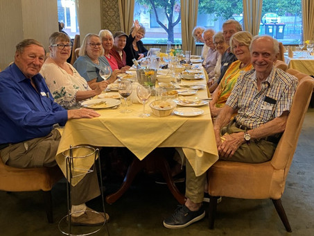 PROBUS - Fellowship, friendship and fun for retirees