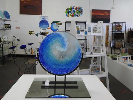 Jurien Bay Glass Art and Studio