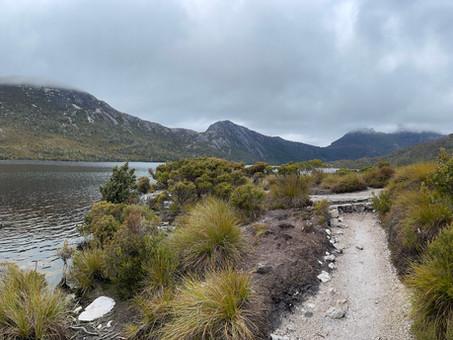 Visit Cradle Mountain with Cradle Coast Tours, Tasmania, Australia