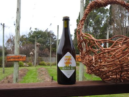 Hop along to 7 Sheds Brewery in Railton, Tasmania, Australia