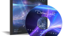 Dorian Lights Sound of Light CD Released Just in Time for Christmas!