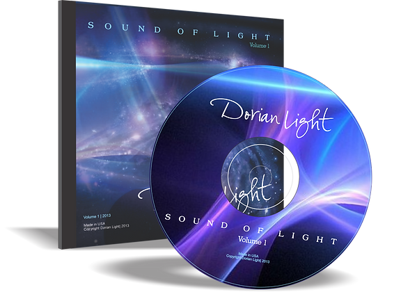 """Sound of Light"" Meditation 