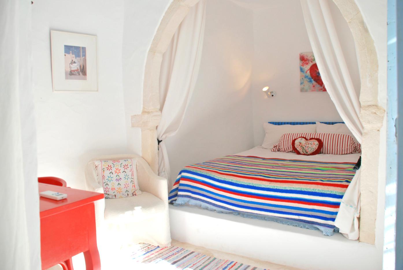 bedroom en suite 2