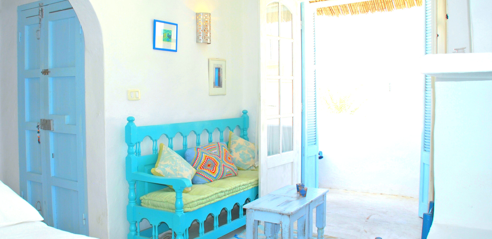bedroom en suite 3
