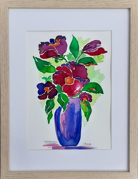 FLOWERS - 50 €