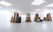 Joseph_Beuys_–_Groeten_van_de_Euraziaat_