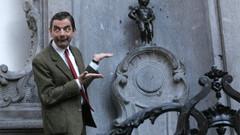 Manneken Pis, der berühmteste Brüsseler