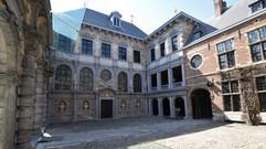 Rubenshaus 75 Jahr in 2021