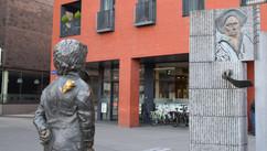 Ohne Mechelen, kein Ludwig von  Beethoven