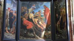 Rubens 'in situ'