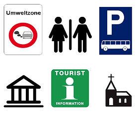 Praktische Tipps für  Antwerpen