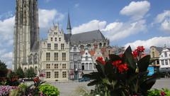Werbung für Mechelen