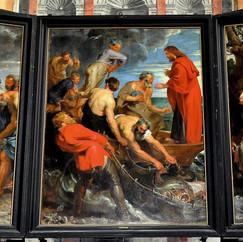 Rubens 'in situ' eintrittsfrei in Mechelen