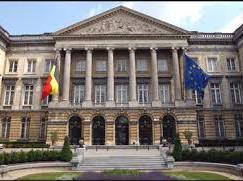 Belgien hat pro Kopf mehr Volksvertreter als Italien