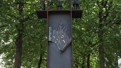 Warum es in Antwerpen nur wenige Stolpersteine gibt?