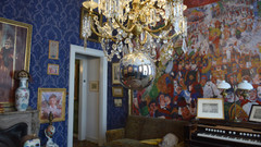 Das Ensor-Haus in Ostende