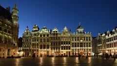 Der schönste Marktplatz Europas