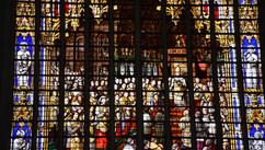 Maria Immaculata: Futter für Theologen und Künstler
