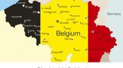 Bye bye Belgium