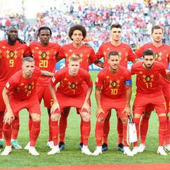 Belgier gewinnen die Fußballmeisterschaft