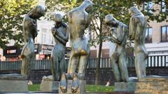 George Minne: Grafiker, Maler und Bildhauer