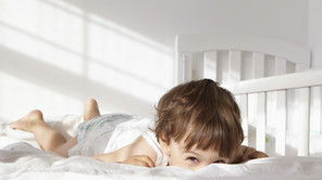 How to Keep Your Toddler From Leaving Their Room