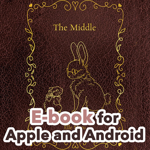 The Middle E-book (Apple iPad® or Android devices)
