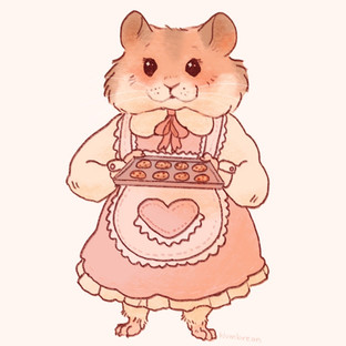 Hamster Bakery Apprentice