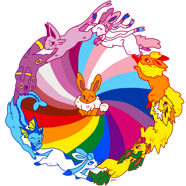 Pride Evolution