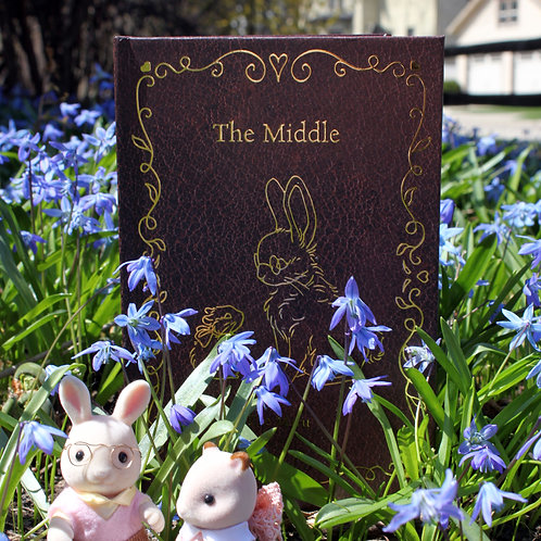 The Middle Hardcover
