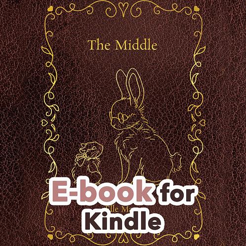 The Middle E-book (Kindle)