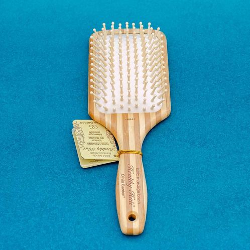 Cepillo Grande de Bambú