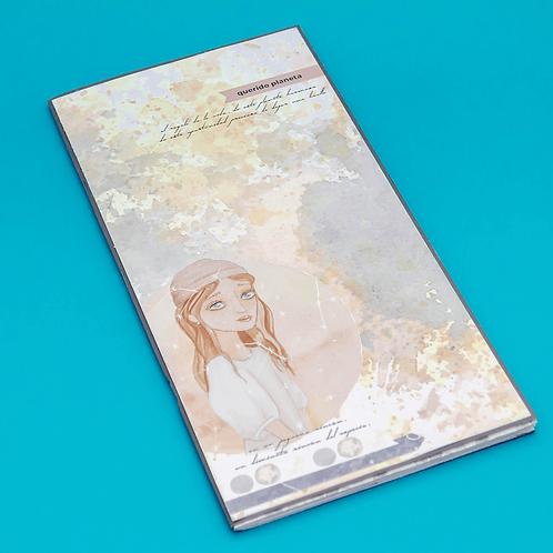 Álbum Querido Planeta: Jana Onzaga
