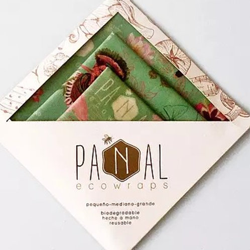Panal Eco Wraps