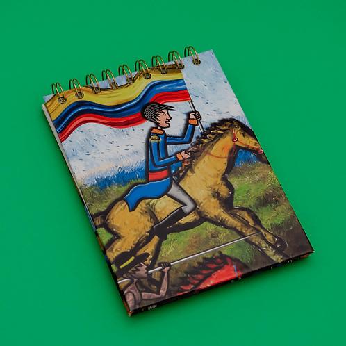 Álbum Colombia Libertadora