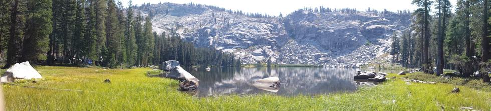 Twin Lakes Trail