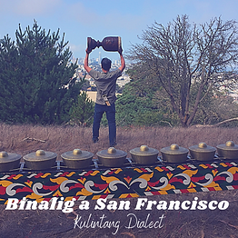 Album Art - Binalig a San Francisco 2100