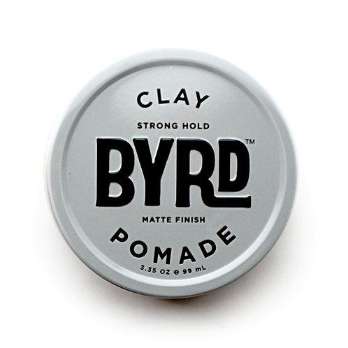 BYRD/クレイポマード 95g