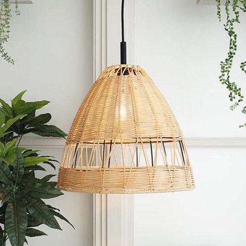 Lakshad(ラクシャド)ペンダントライト照明 NATURAL