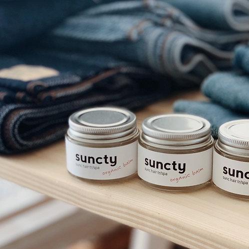 suncty organic balm -サンクティ オーガニック バーム-