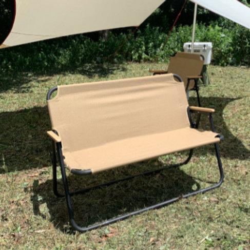 bcl/ビーシーエル フォールディングチェア 2-seater アウトドア/outdoor/レジャー/椅子