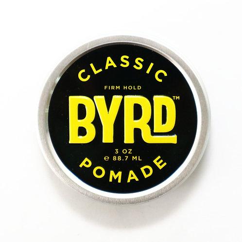 BYRD/クラシックポマード 85g