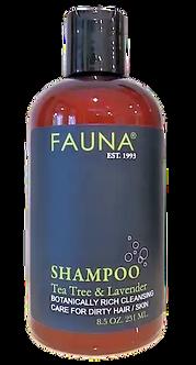 Tea Tree & Lavender Shampoo