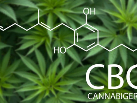 What is CBG and how can it help me down there?