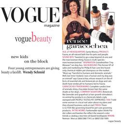 Press-Vogue