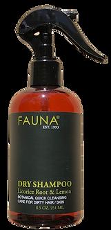 Tea Tree & Lavender Dry Shampoo